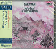 In The Land Of Grey & Pink [Import] , Caravan
