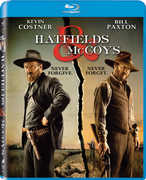 Hatfields and McCoys , Mare Winningham