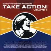 Take Action 3 /  Various , Various Artists