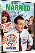 Married with Children: The Complete Ninth Season , Ginger Lynn Allen