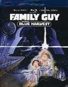 Family Guy: Blue Harvest , George Lucas
