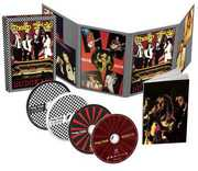 Budokan! 30th Anniversary Collectors Edition [3CD and 1DVD] [Box Set] , Cheap Trick