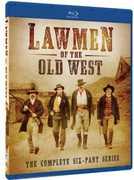 Lawmen of the Old West , Daniel Boone