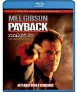 Payback , Deborah Kara Unger