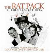 Rat Pack-Their Greatest , The Rat Pack