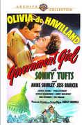 Government Girl , Olivia de Havilland