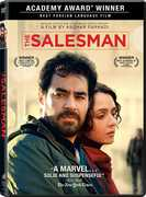 The Salesman , Shahab Hosseini