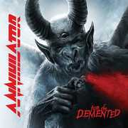 For The Demented , Annihilator
