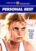 Personal Best , Mariel Hemingway