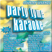 Party Tyme: Country Legends /  Various , Various Artists