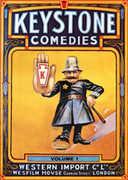 Keystone Comedies 1 , Roscoe Arbuckle