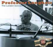 The London Concert 30th Anniversary , Professor Longhair