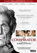 The Conspirator , Robin Wright