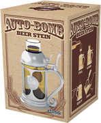 Barbuzzo Auto-Bomb Beer Stein