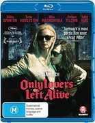 Only Lovers Left Alive [Import] , Jeffrey Wright