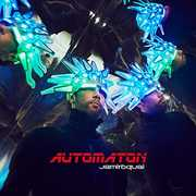 Automaton [Import] , Jamiroquai