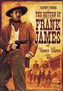 Return of Frank James , Henry Fonda