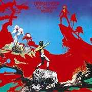 Magician's Birthday [Import] , Uriah Heep