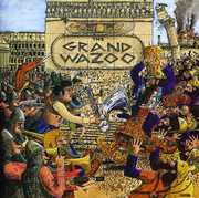 The Grand Wazoo , Frank Zappa