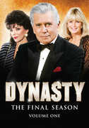 Dynasty: The Ninth Season Volume One (Final Season) , Linda Evans