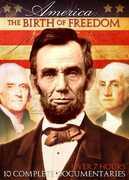 America: The Birth of Freedom , George Washington