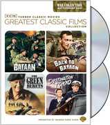 TCM Greatest Classic Films Collection: War Collection -Battlefront Asia , Cary Grant