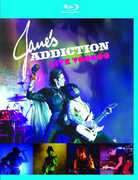 Live Voodoo , Jane's Addiction