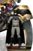 NJ Croce DC Comics: Batman V Superman - Batman Bendable Figure