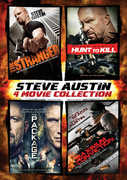 Steve Austin 4-Pack , Adam Beach