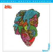 Forever Changes , Love