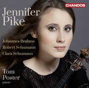 Violin Sonatas , Jennifer Pike
