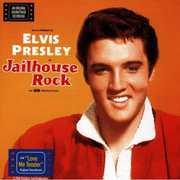 Jailhouse Rock & Love Me Tender (Original Soundtrack) [Import] , Elvis Presley