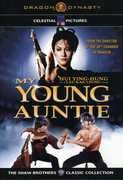 My Young Auntie , Liu Chia-hui