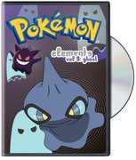 Pokemon Elements: Volume 9: Ghost , Joe Alaskey