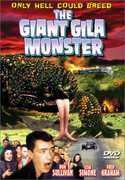The Giant Gila Monster , Beverly Thurman
