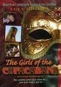 The Girls of the Copacabana , Leonardo De Costa