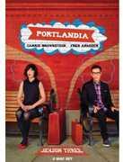 Portlandia: Season 3 , Carrie Brownstein