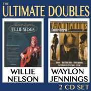 Ultimate Doubles , Waylon Jennings