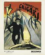 The Cabinet Of Dr. Caligari , Hans Heinrich Von Twardowski
