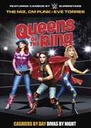 Queens of the Ring , André Dussollier