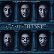 Game Of Thrones: Season 6 (Original Soundtrack) [Import] , Ramin Djawadi