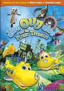Dive Olly Dive and the Pirate Treasure , Paul Bielatowicz