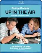 Up in the Air , George Clooney