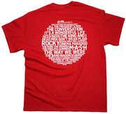 TCM 2016 Film Festival T-Shirt A-Adult XL
