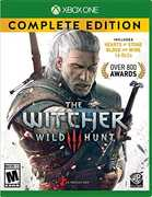 The Witcher 3: Wild Hunt - Complete Edition for Xbox One