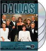 Dallas: The Complete Ninth Season , Barbara Bel Geddes