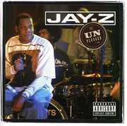 Live: MTV Unplugged [Explicit Content] , Jay-Z
