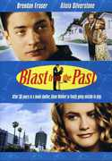 Blast From The Past [Full Frame] [Repackaged] , Brendan Fraser