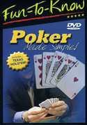 Fun-To-Know - Poker Made Simple!