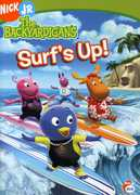 The Backyardigans: Surf's Up , Jonah Bobo